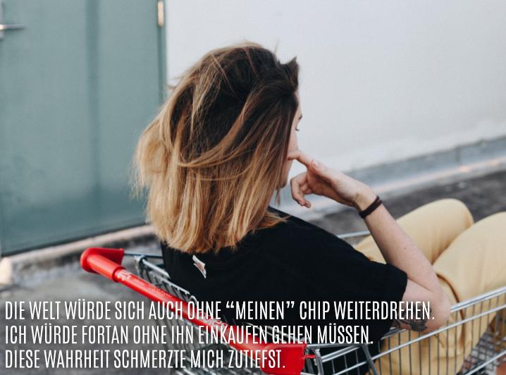 Der Chip - Leben mit Jesus