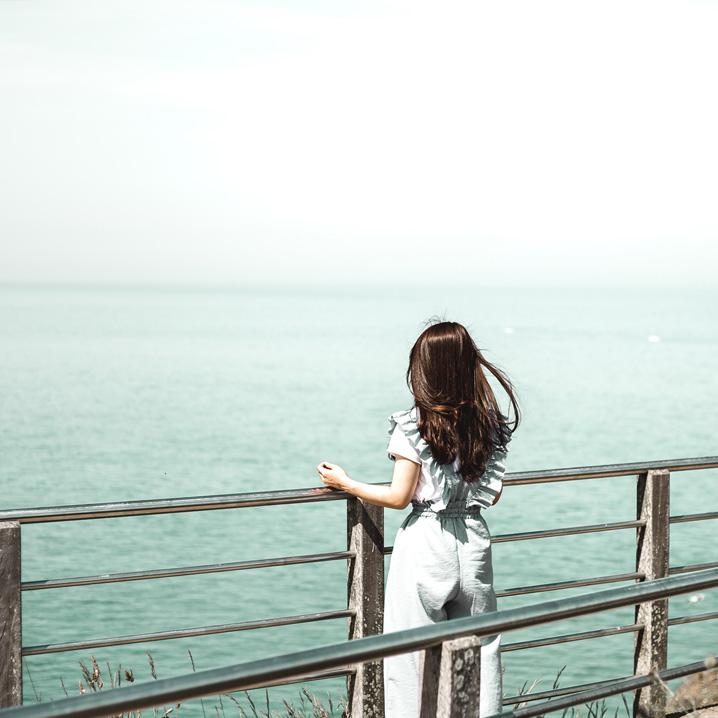 Beständigkeit finde ich nur in der Liebe Gottes mir gegenüber.