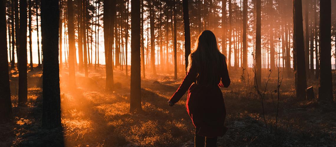Sehnsucht nach dem Herrn oder liebst du dein Leben noch?