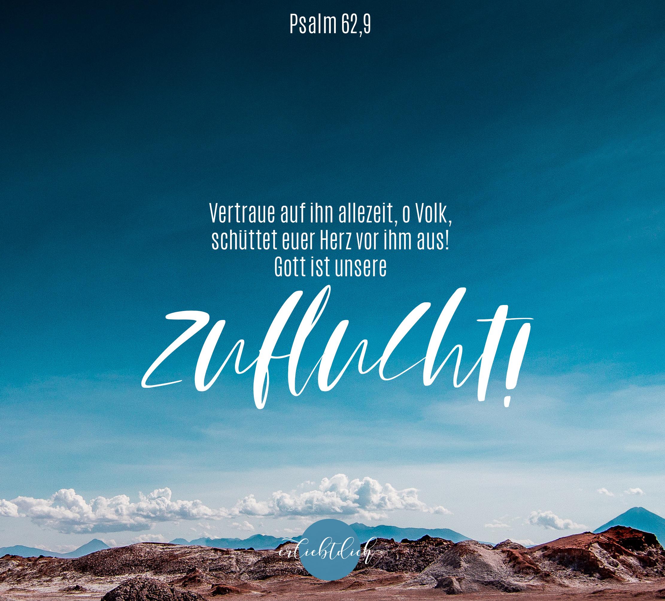 Psalm Sprüche