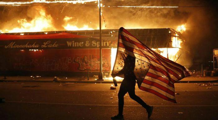 Black Lives Matter und die Zukunft der USA.