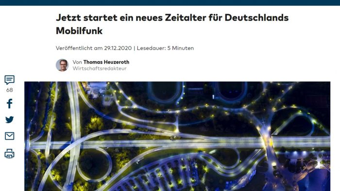 """Die Digitalisierung will """"Mensch und Maschine verbinden!"""""""