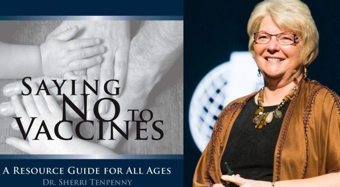 Dr. Sherri Tenpenny – Was die mRNA-Impfstoffe auslösen können.