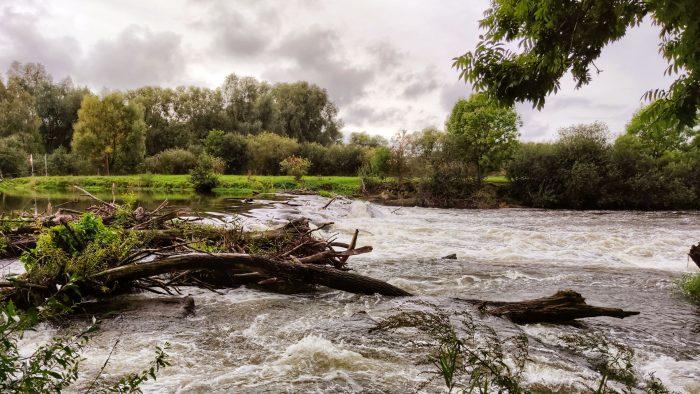 Flutkatastrophe in Deutschland und Ökodiktatur in Frankreich!