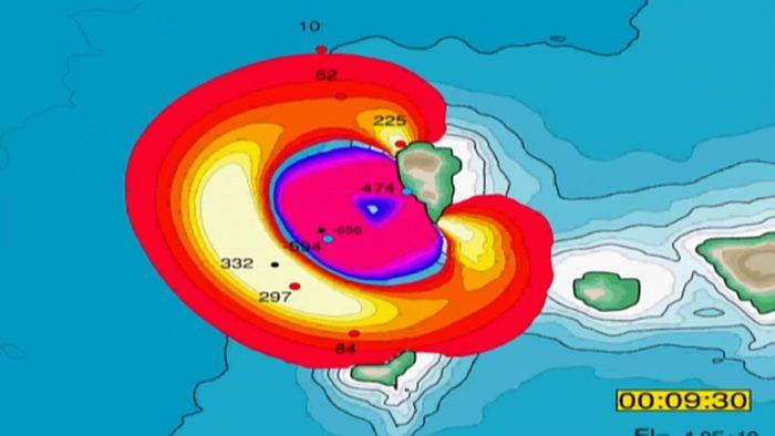 La Palma – Gefahr eines Megatsunamis in der Trübsalszeit!
